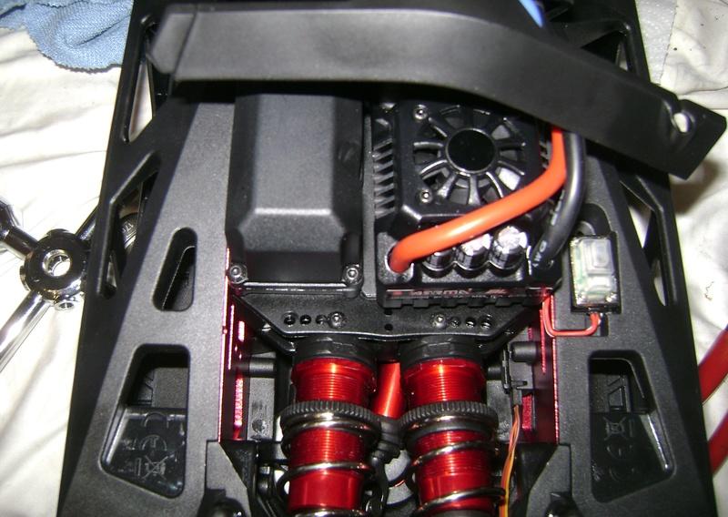 Arrma Monster Truck Nero BLX EDC /  Fazon & Big Rock de Trankilou&Trankilette 28_07_36