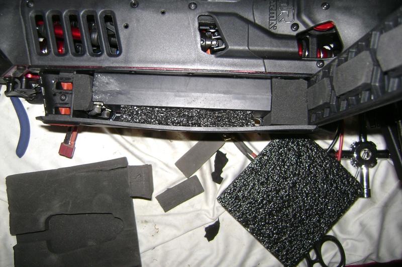 Arrma Monster Truck Nero BLX EDC /  Fazon & Big Rock de Trankilou&Trankilette 28_07_41