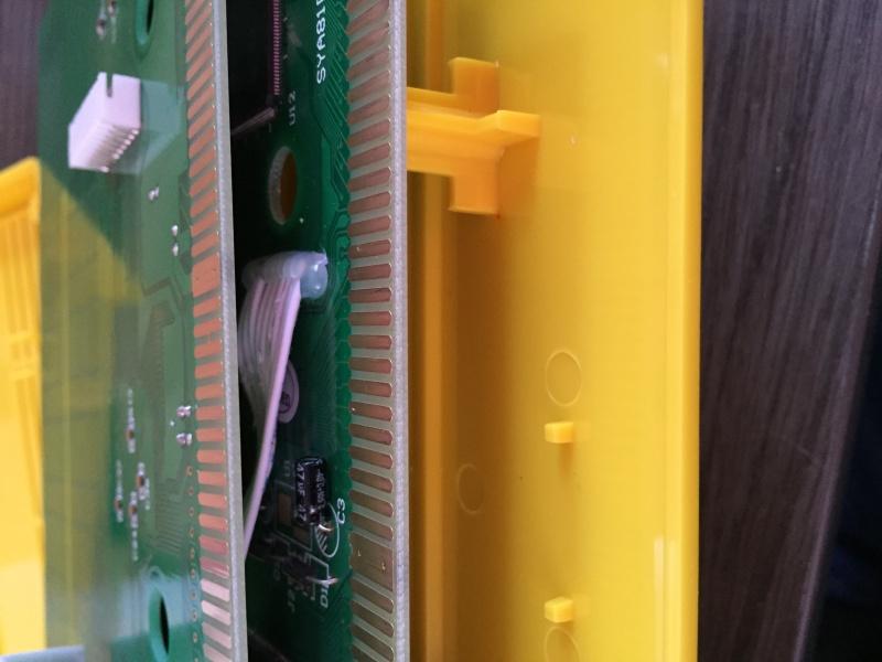 consolisation slot et divers pb de reboot bug jeu et  affichage resolu Image34