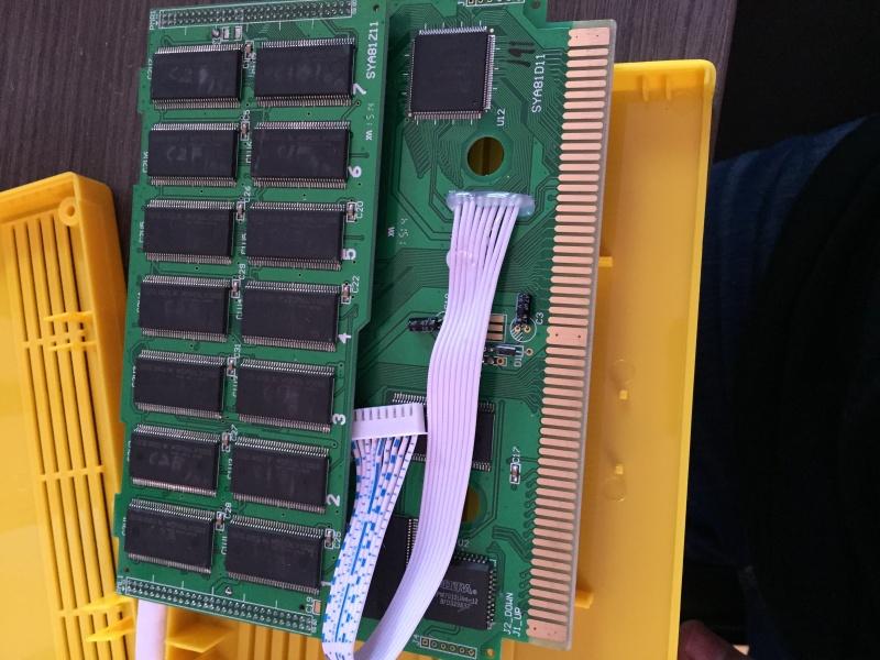 consolisation slot et divers pb de reboot bug jeu et  affichage resolu Image35