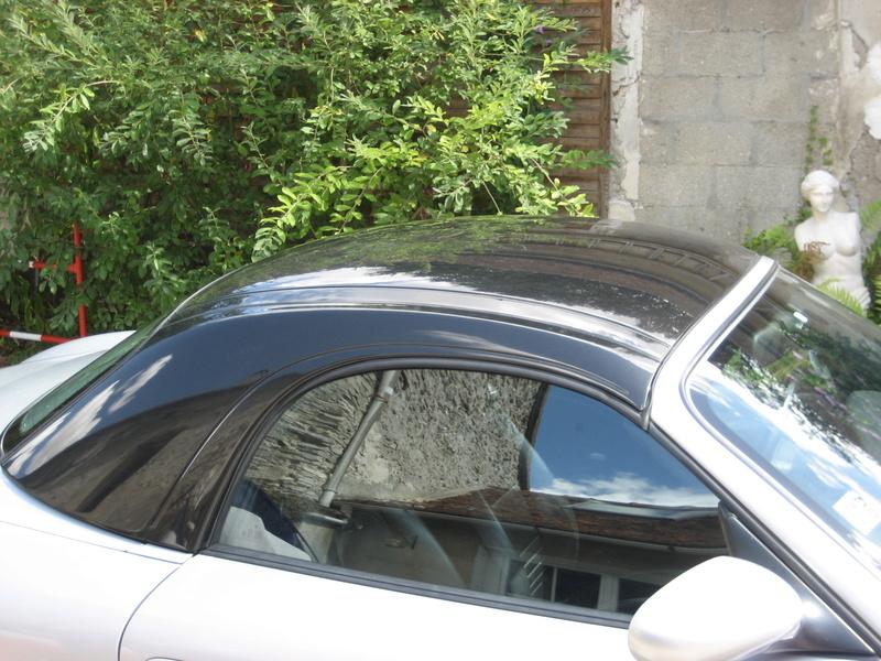 Porsche Boxster Cayman - Portail Img_1010