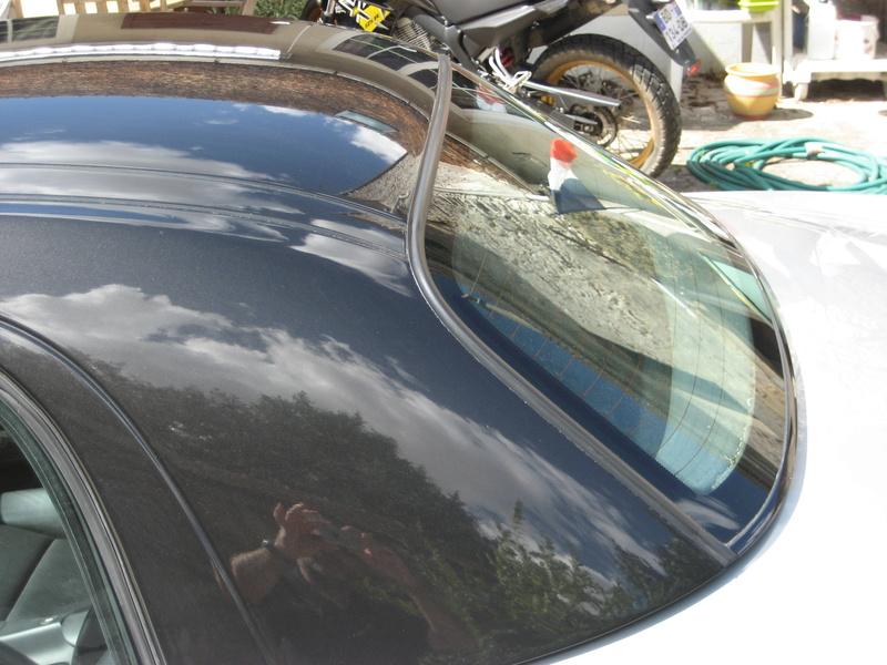 Porsche Boxster Cayman - Portail Img_1011