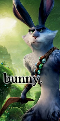 Aster E. Bunnymund
