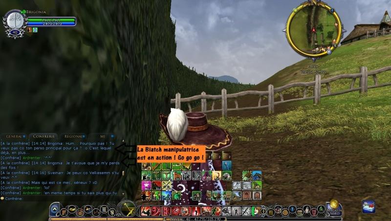 Mon aventure avec Sveinarr Screen27