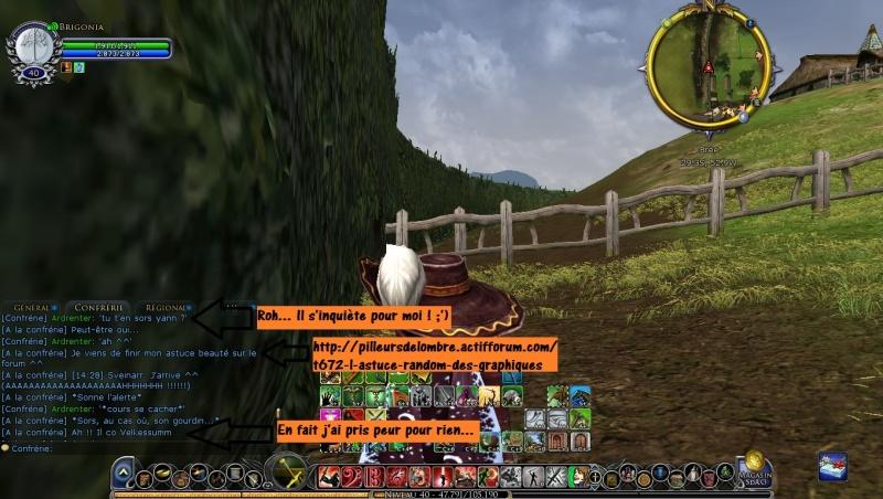 Mon aventure avec Sveinarr Screen31