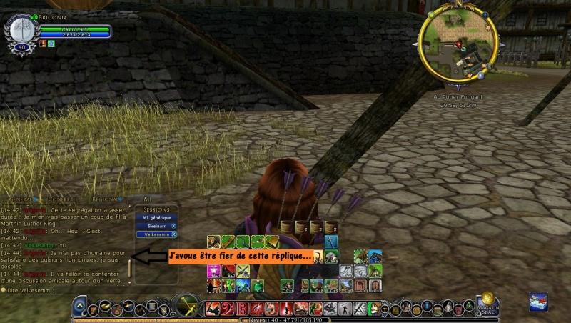 Mon aventure avec Sveinarr Screen38