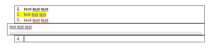 [Hỏi đáp] formatting help Captur10