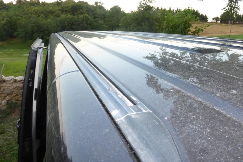 location barre de toit pour rail P1010413