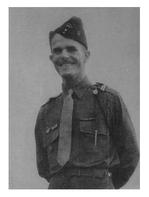 Recherches sur le Lieutenant Gérard Mercier, 12e Cuirs Gyrard10