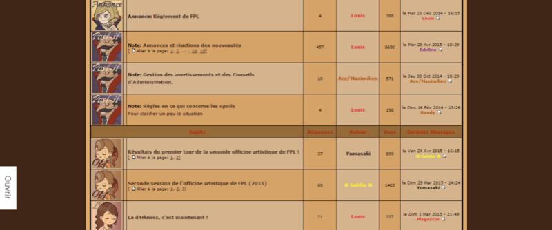A quoi ressemblait graphiquement le forum avant ? Screen11