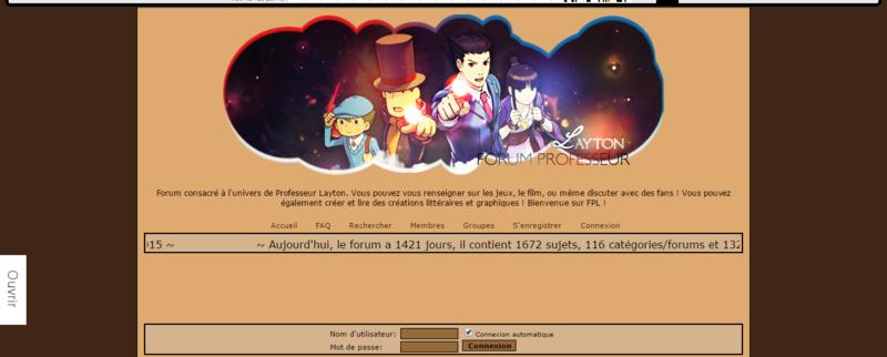 A quoi ressemblait graphiquement le forum avant ? Screen12