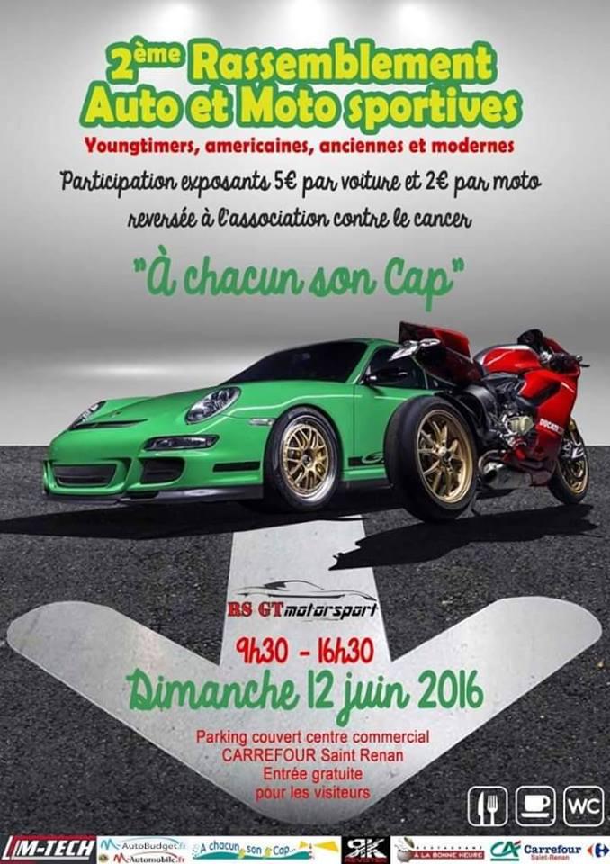 Rassemblement 12 juin 2016 Carrefour Saint Renan 2eme édition - Page 2 13428310