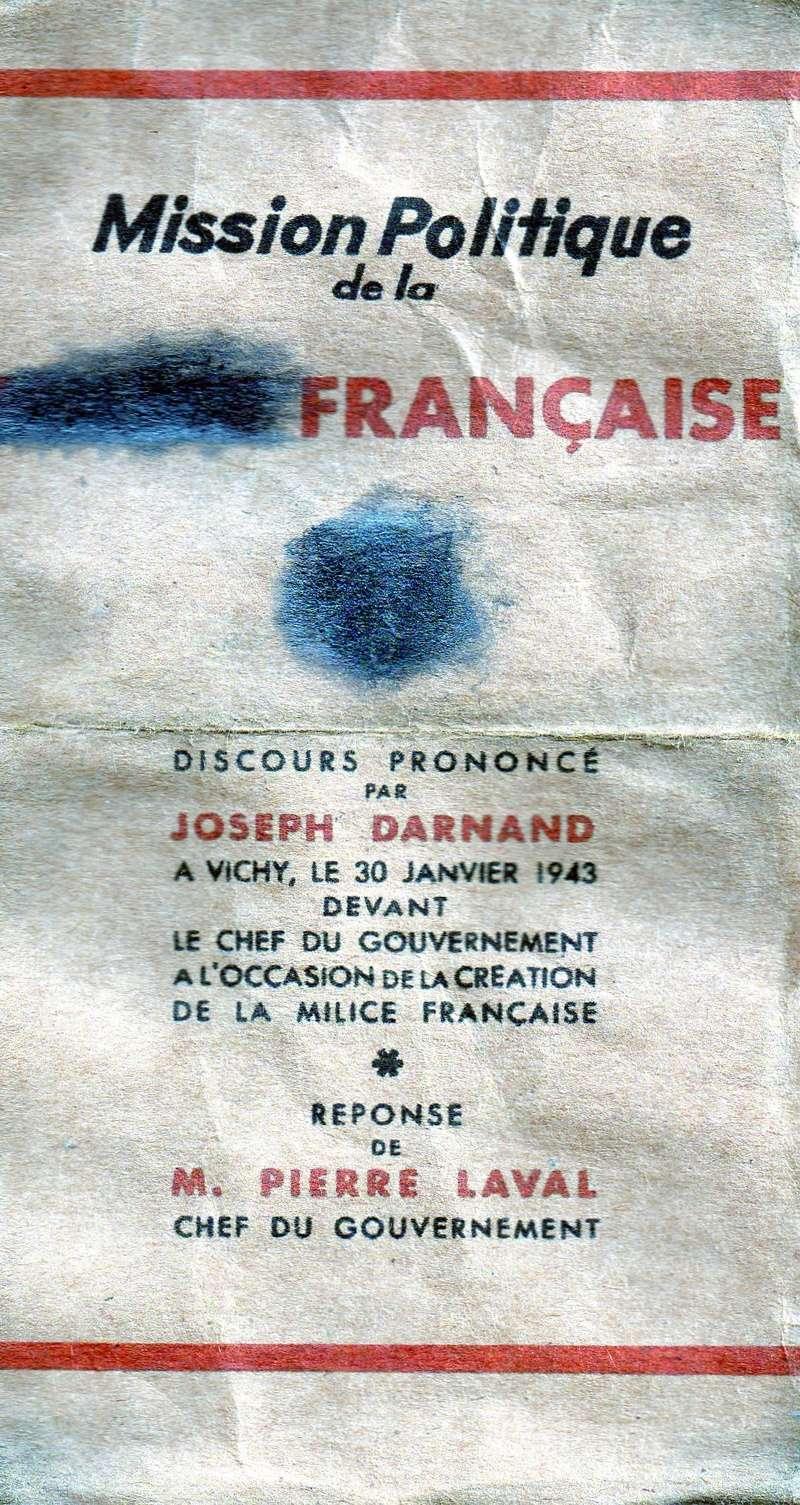 Mission Politique de la Milice Française Img49110