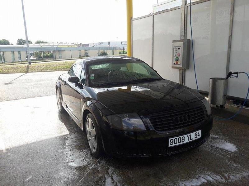 Audi TT mk1 180 13900411