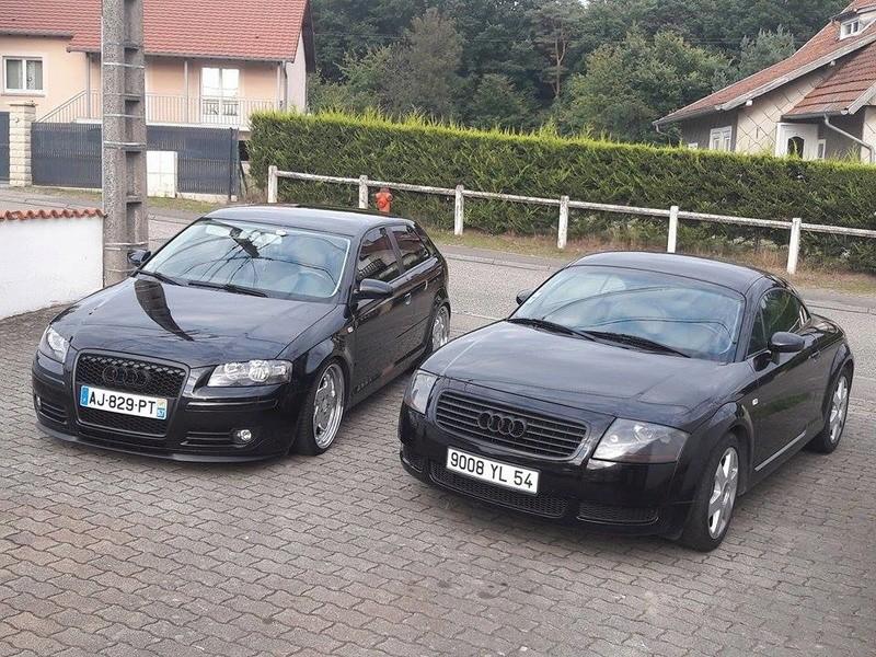 Audi TT mk1 180 13942410