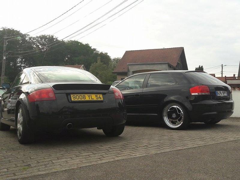 Audi TT mk1 180 13956710