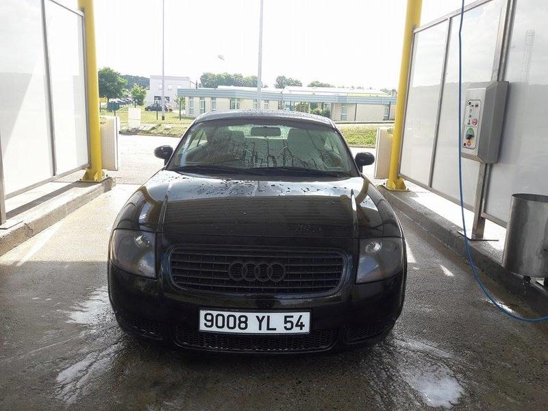 Audi TT mk1 180 13957410