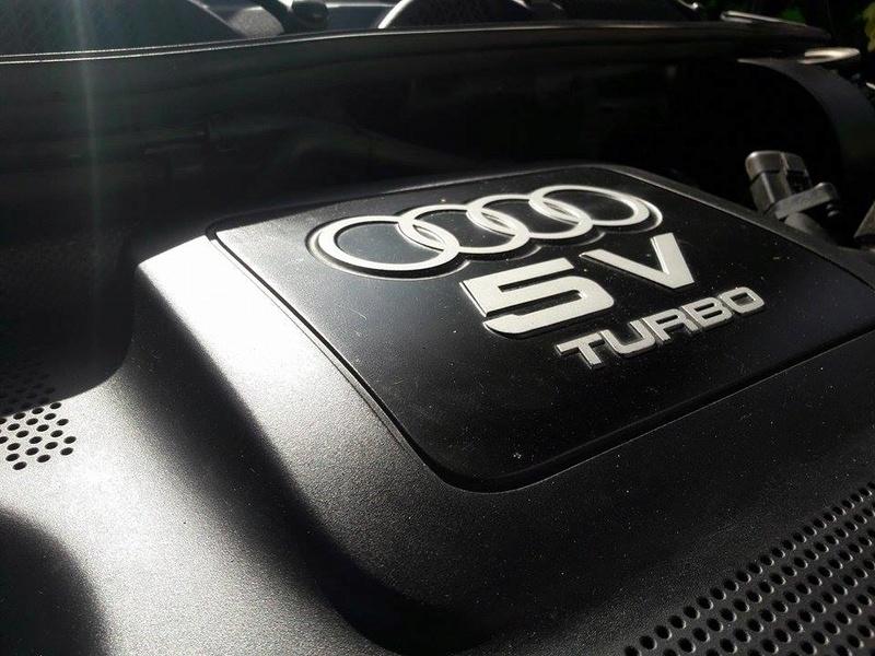Audi TT mk1 180 14011810