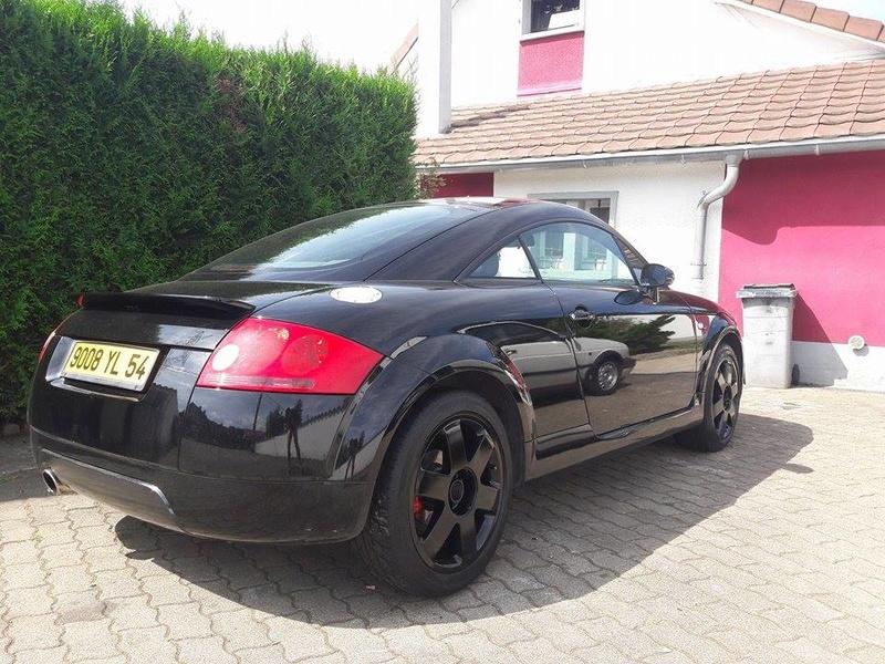 Audi TT mk1 180 14017510