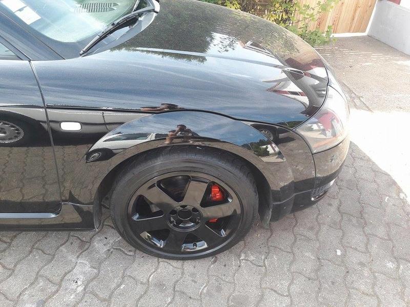 Audi TT mk1 180 14017910