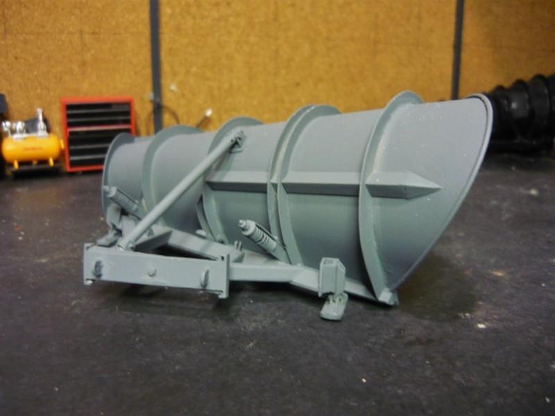 Fabrication de pièces vendu sur commande. P1140623