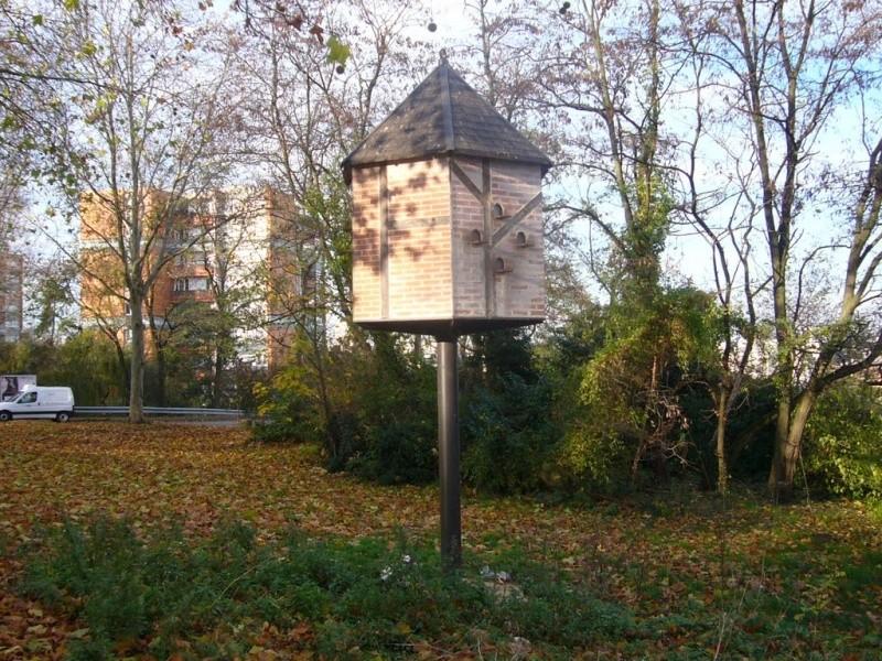 Trop peu de parcs et jardins publics dans les quartiers de Fontenay 43940210