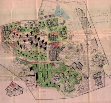 Trop peu de parcs et jardins publics dans les quartiers de Fontenay Plan_m10