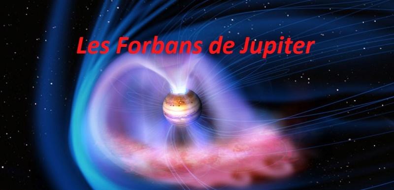 Les Forbans de Jupiter