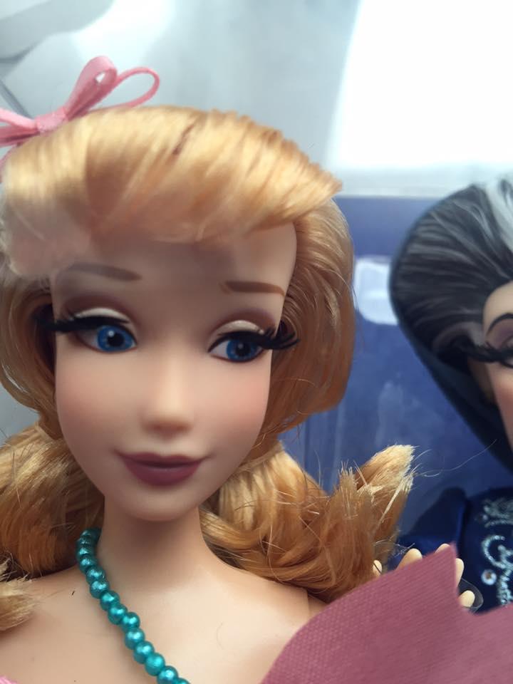 Disney Fairytale Designer Collection (depuis 2013) - Page 4 13924810