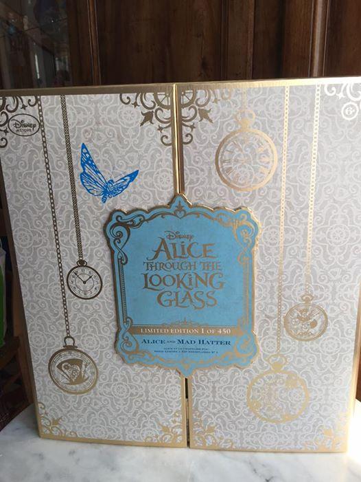 Disney Store Poupées Limited Edition 17'' (depuis 2009) - Page 38 14054910
