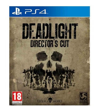 Le mini-test d'Eraclés : DEADLIGHT, director's cut (ps4) Deadli12