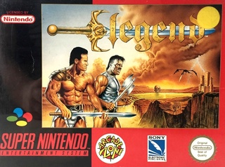 Le mini-test d'Eraclés : LEGEND (snes) Img_2216