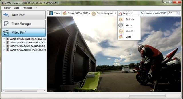 3DMS de Rider's E-Novation : Tuto, test, avis .... - Page 5 Vidyo_10