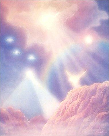 БОЖЕСТВЕННЫЙ КАНАЛ ИСЦЕЛЯЮЩЕЙ СИЛЫ ГОСПОДА - 3 13740810