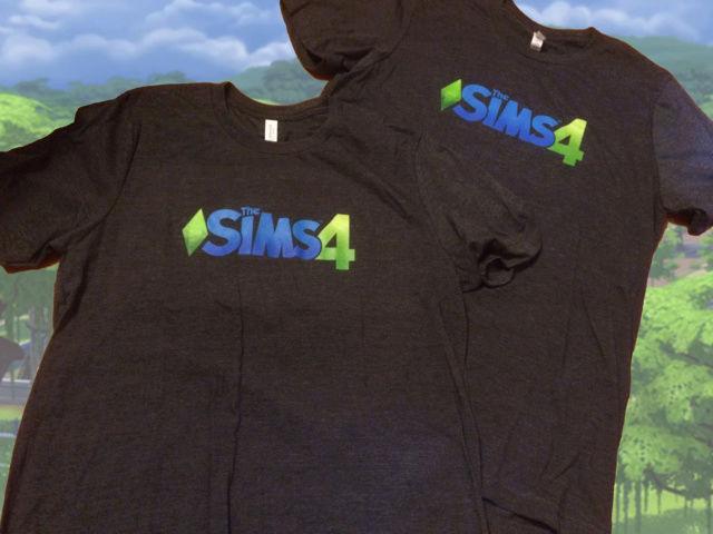 Tentez de remporter un tee shirt Sims 4  20160812