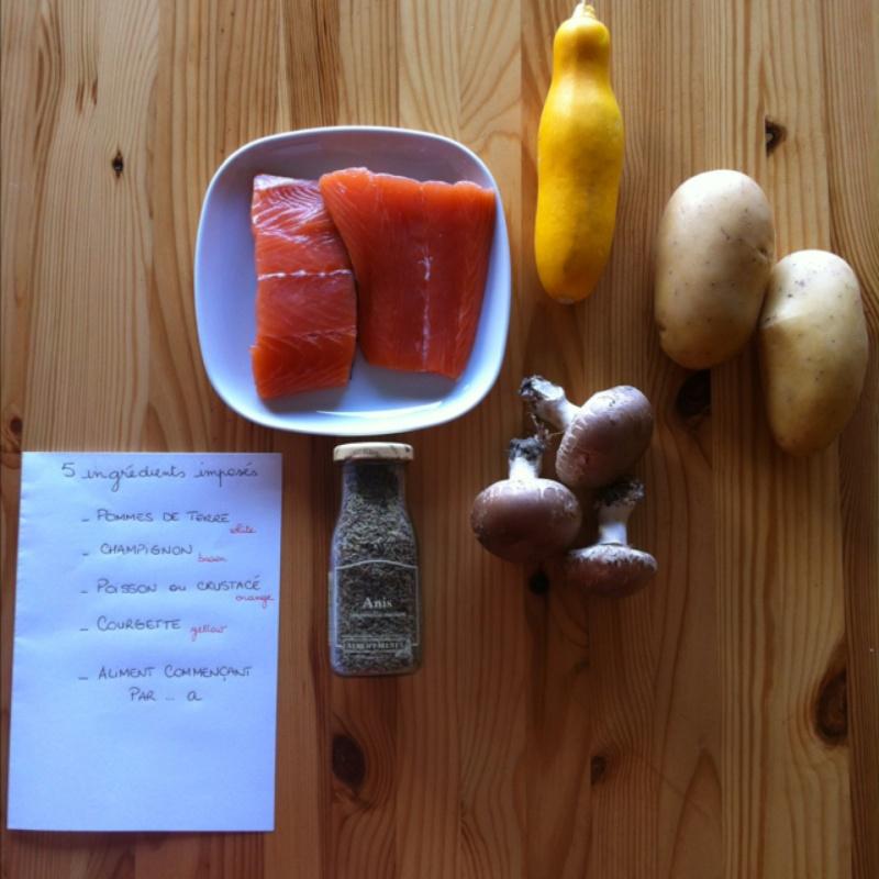 Photos et recettes des défis culinaires - Page 2 2013-012