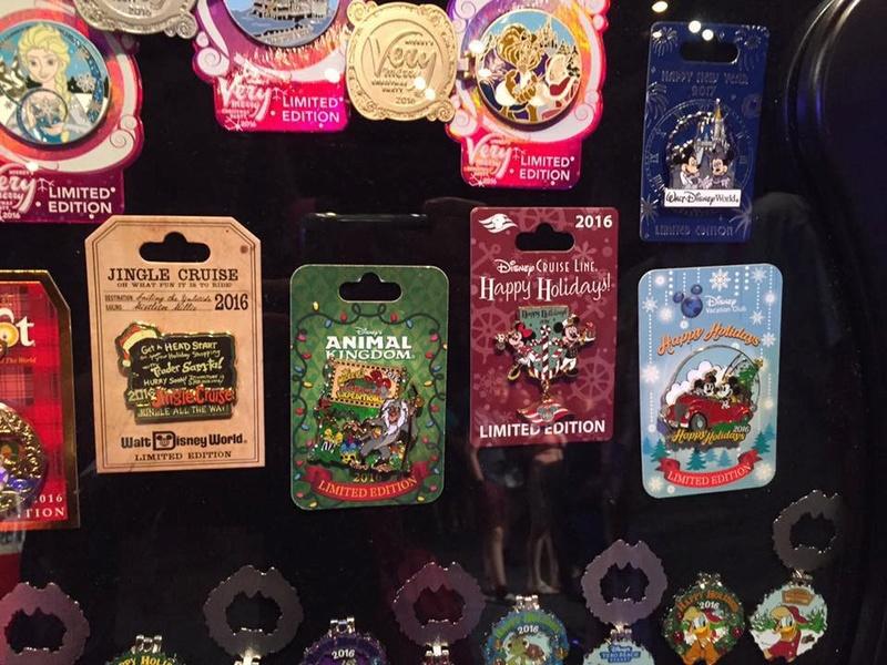 Le Pin Trading à Disneyland Paris - Page 3 14022111