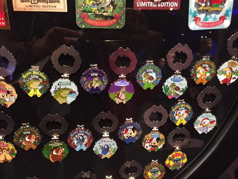 Le Pin Trading à Disneyland Paris - Page 3 14045611