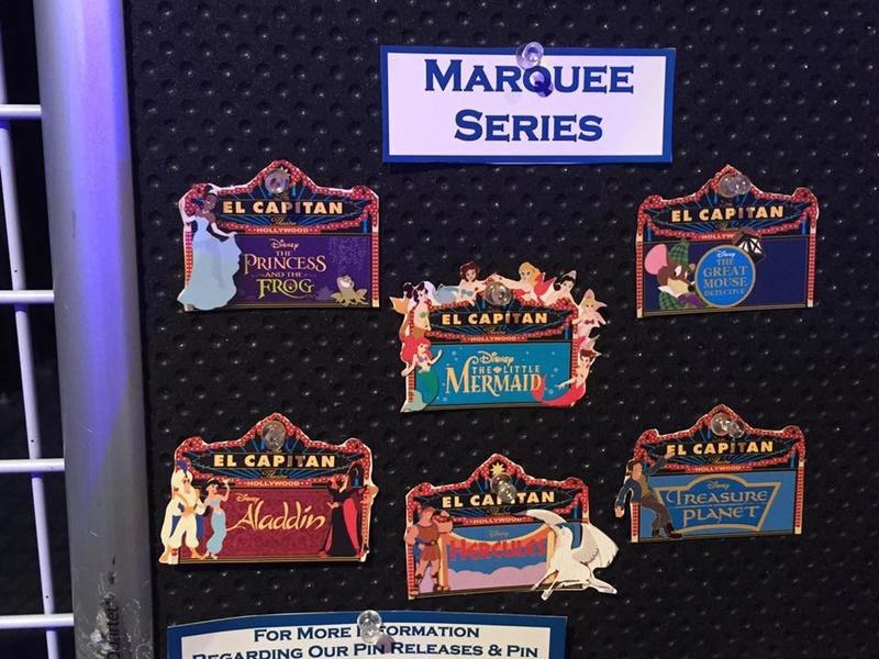 Le Pin Trading à Disneyland Paris - Page 3 14046011