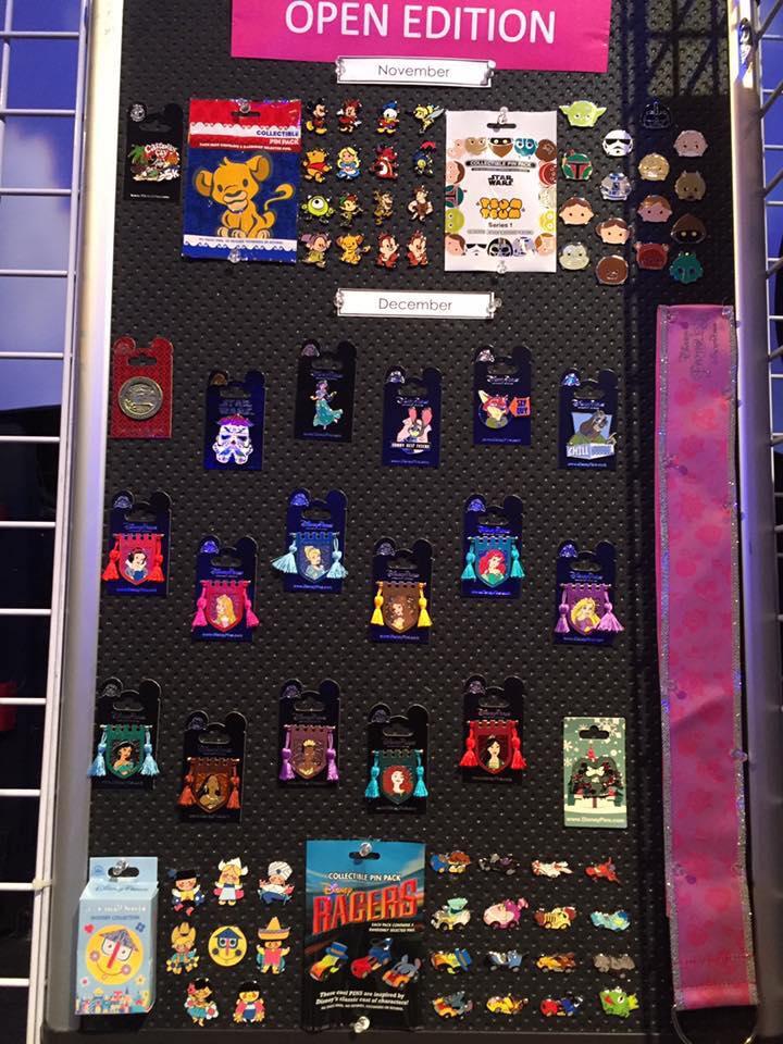 Le Pin Trading à Disneyland Paris - Page 3 14051711