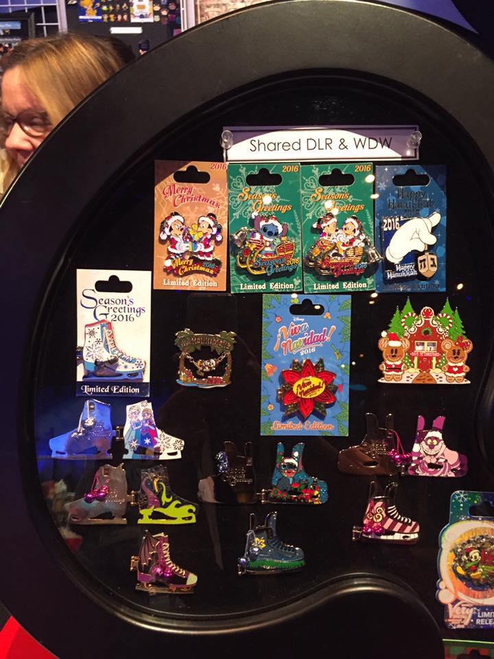 Le Pin Trading à Disneyland Paris - Page 3 14054113