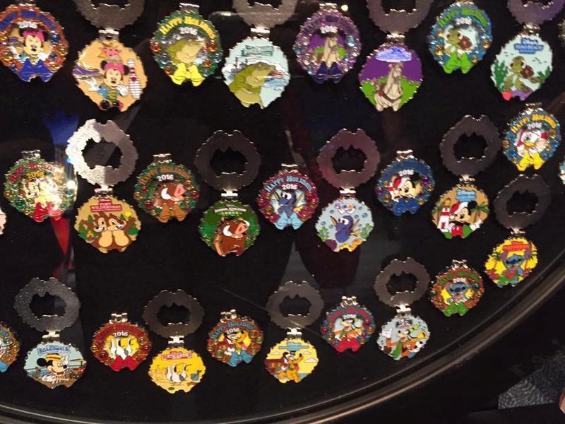 Le Pin Trading à Disneyland Paris - Page 3 14055113