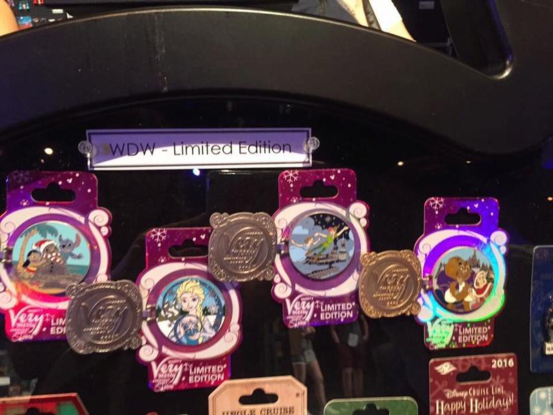 Le Pin Trading à Disneyland Paris - Page 3 14063711