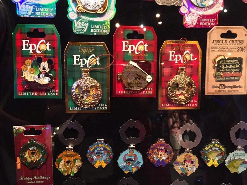 Le Pin Trading à Disneyland Paris - Page 3 14063811