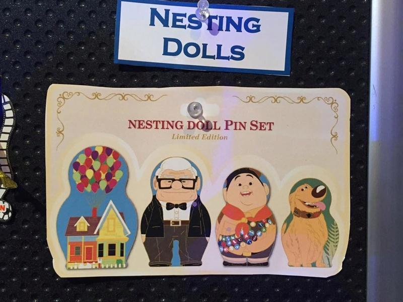 Le Pin Trading à Disneyland Paris - Page 3 14079811