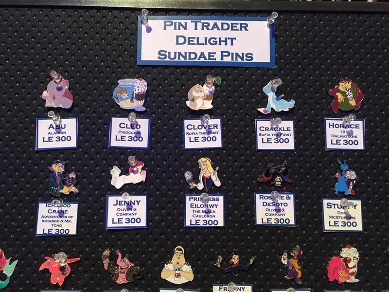 Le Pin Trading à Disneyland Paris - Page 3 14117910