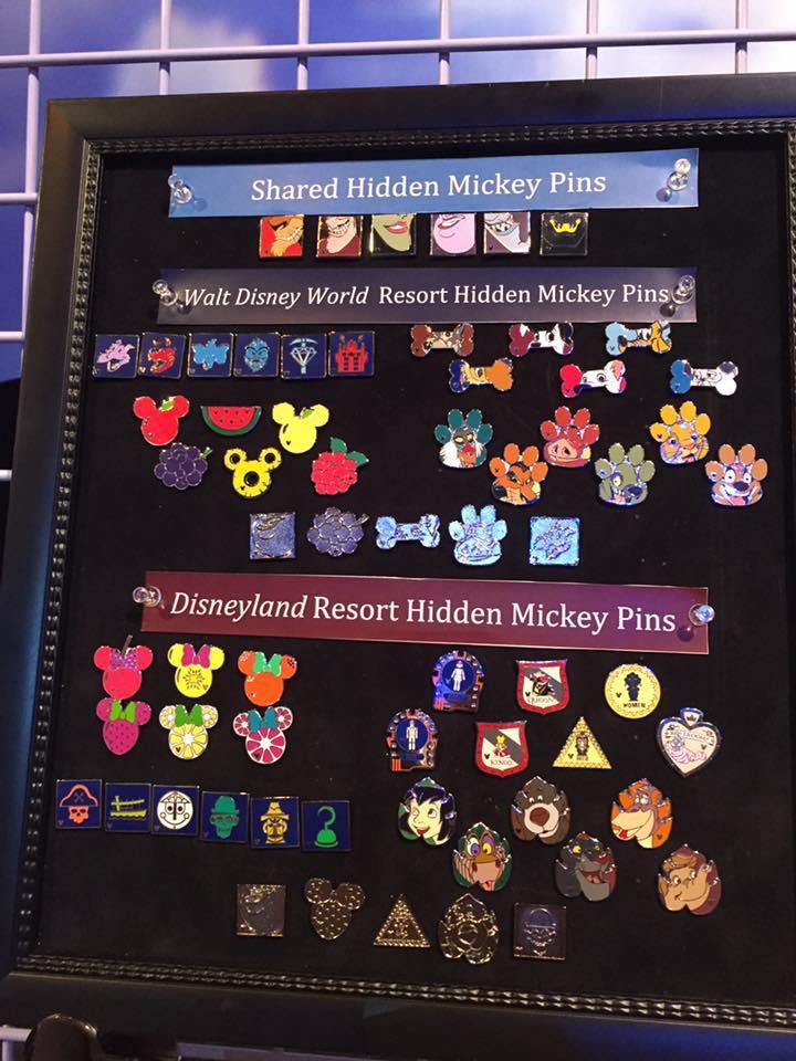 Le Pin Trading à Disneyland Paris - Page 3 14141610