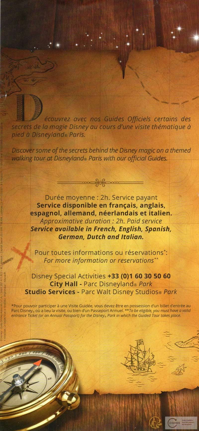 Visites Guidées du Parc Disneyland et du Parc Walt Disney Studios - Page 11 Img14810
