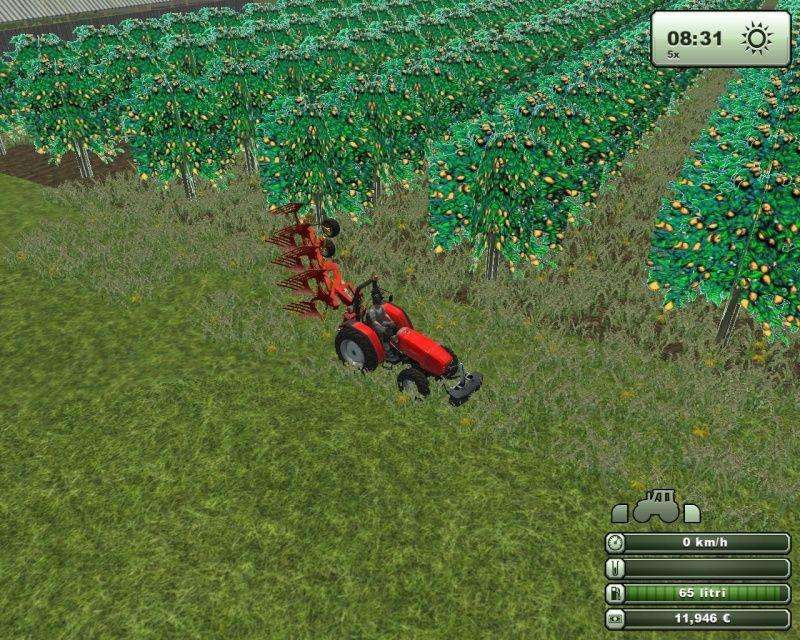 Azienda agricola spracello  Fsscre22