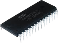 FREEPLAY pour Gottlieb SYSTEM 80B - Page 5 Eeprom10